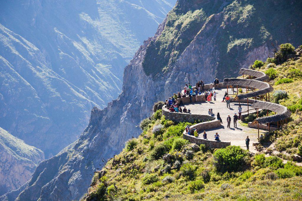 Cânion do Colca, Peru
