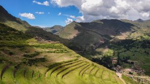 Fascinante Rota Sul Peruana
