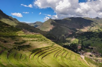 A Fascinante Rota Sul Peruana