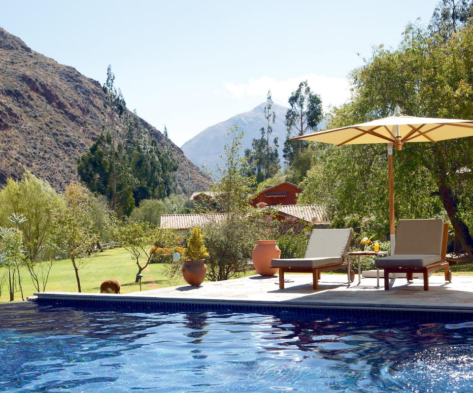 Belmond Hotel Rio Sagrado - Vale Sagrado dos Incas, Peru