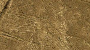 Descobertas Novas Linhas de Nazca no Peru