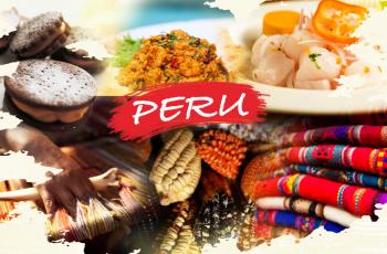 Transamerica Mundi Peru: Sabores, Mistérios e Tradições Culturais