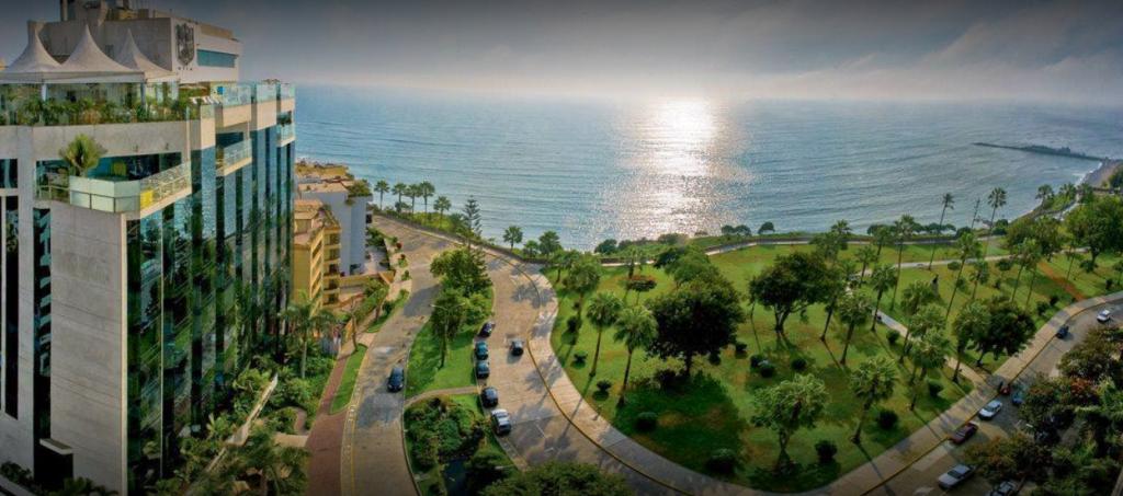 Belmond Miraflores Park Lima: Puro luxo na capital peruana
