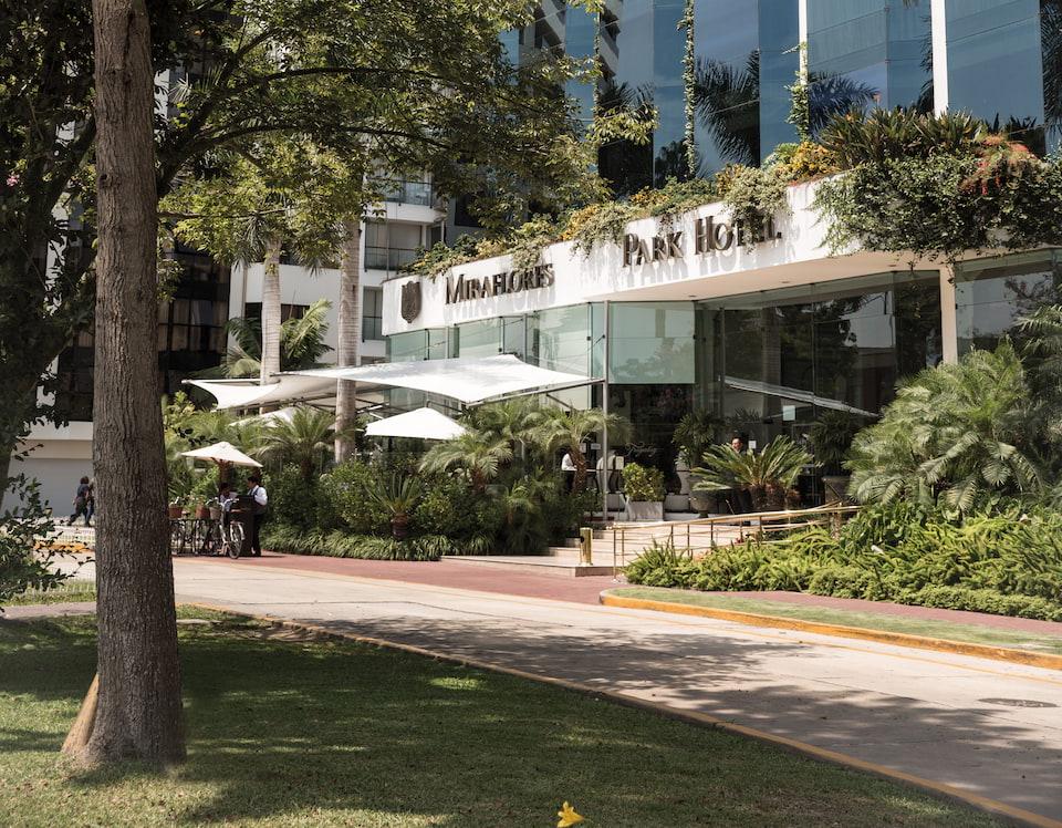Belmond Miraflores Park Lima