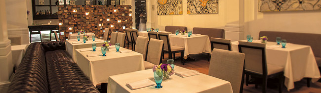 Restaurante Tragaluz, no Belmond Miraflores