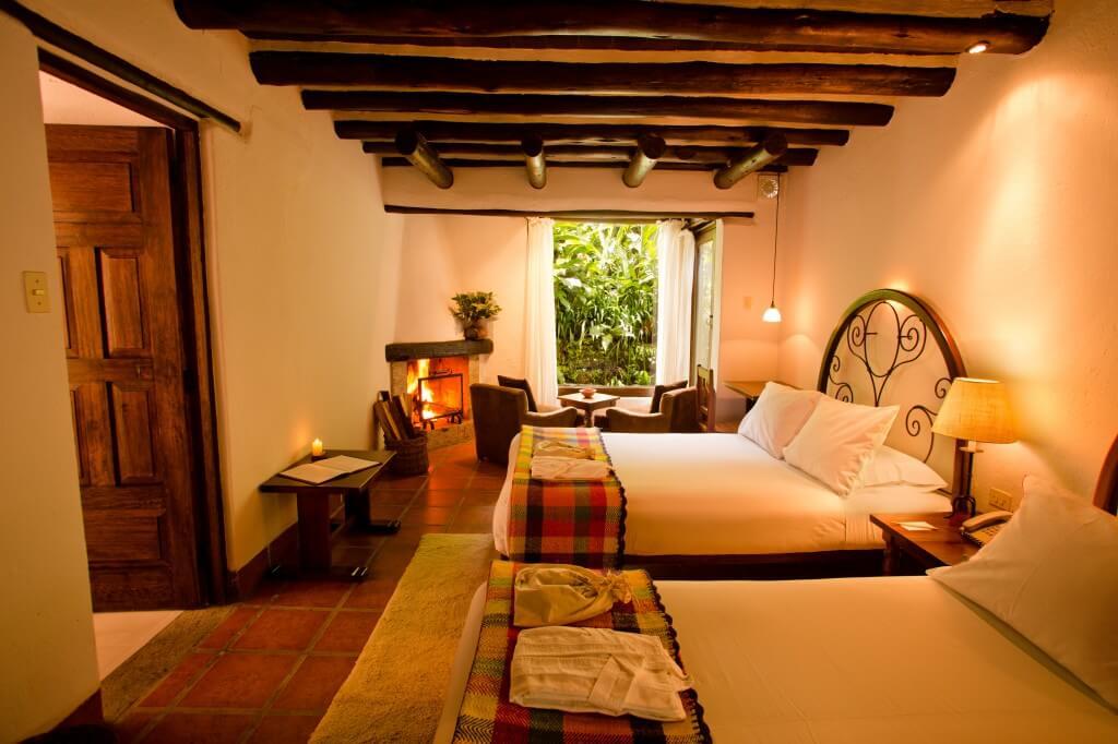 Superior Deluxe, Inkaterra Machu Picchu Pueblo Hotel