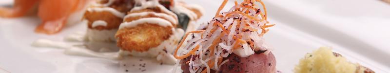 Edo Sushi Bar: Um equilíbrio delicado entre o sabor tradicional japonês e o peruano