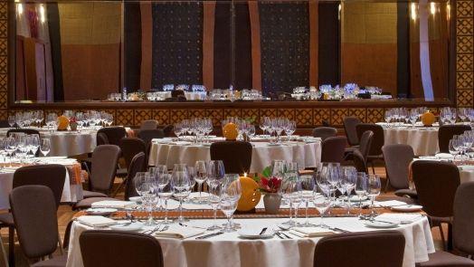 Ccori Conference Room
