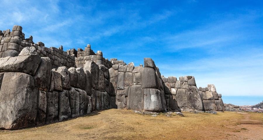 Moray - Cuzco - Peru