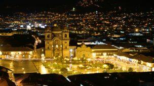 Bares em Cusco