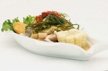 Gastronomia peruana: melhores restaurantes de comida natural