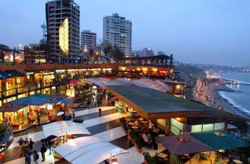 Compras em Lima: um guia para conhecer as melhores lojas
