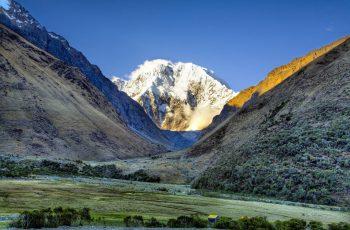 Curte trekking? Conheça a trilha de Salkantay a Machu Picchu