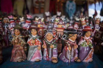 Artesanato peruano: 5 peças para conhecer e se apaixonar