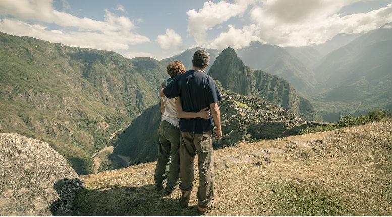 Ecoturismo no Peru