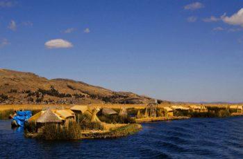 Lago Titicaca: conheça os mistérios das ilhas flutuantes
