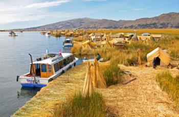 Lago Titicaca Peru: 6 curiosidades sobre o lado peruano
