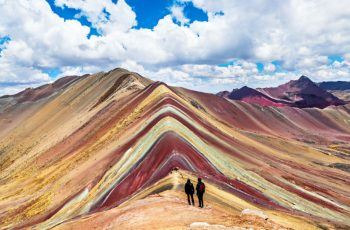Montanha colorida Peru: os segredos da Rainbow Mountain