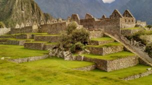 Guia para Machu Picchu