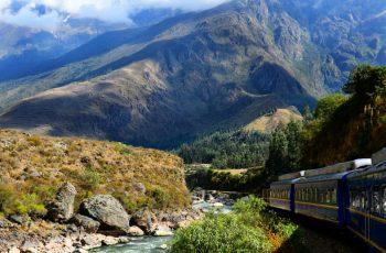 Trem para Machu Picchu: o que você precisa saber