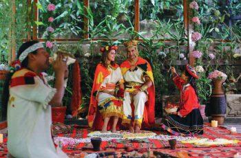 Casamento andino: que tal casar no Peru? Viva este encanto!