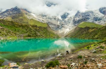 Laguna Humantay: conheça um dos lugares mais lindos do Peru