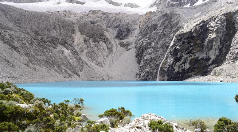 Norte do Peru