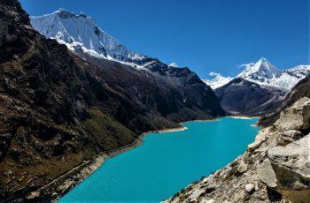 Cordilheira Branca: 6 lagoas para quem ama natureza