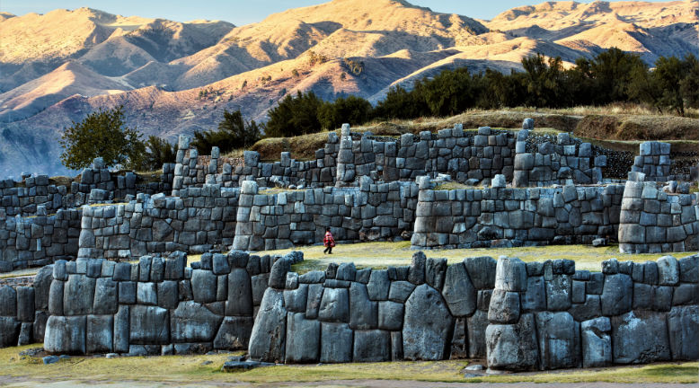 pacotes para Machu Picchu
