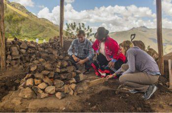 Vale de Lares: conforto na rota alternativa pra Machu Picchu