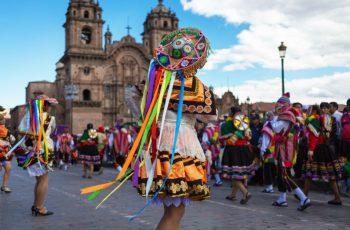 Mês do turismo em Cusco: aproveite as celebrações na cidade