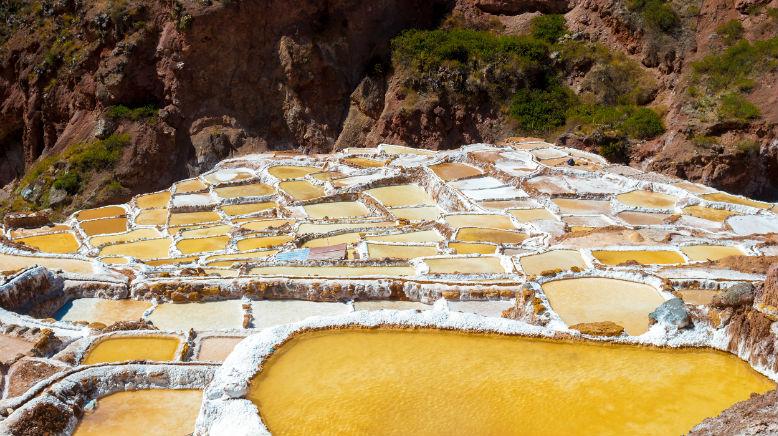 turismo em Cusco