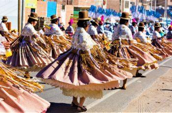Festas peruanas mais famosas: conecte-se com a cultura local