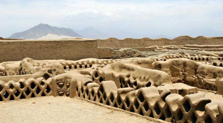 viajar para o Peru