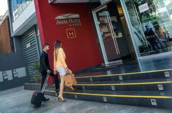 Hotel em Lima: conheça o Hotel Allpa, conforto em Miraflores