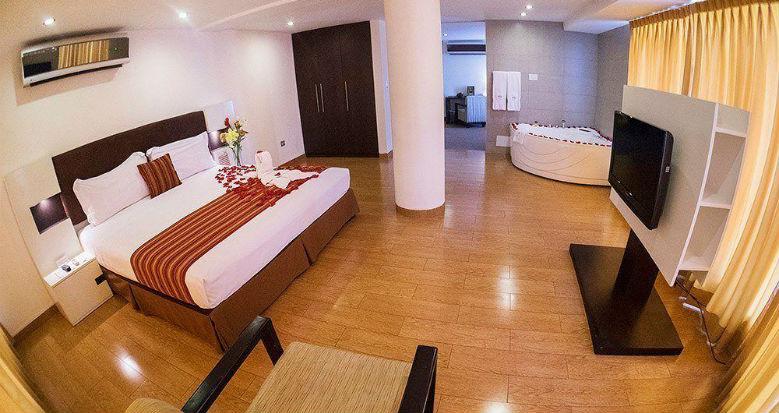 hotel em lima
