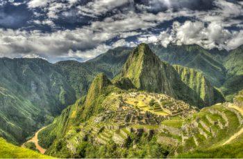 5 prêmios que mostram por que você deve conhecer o Peru!