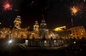 Ano Novo em Lima: aproveite as festas para conhecer o Peru