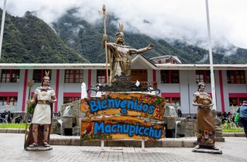 Águas Calientes: o que fazer na cidade antes de Machu Picchu