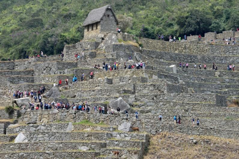 Hotéis no Peru: Machu Picchu