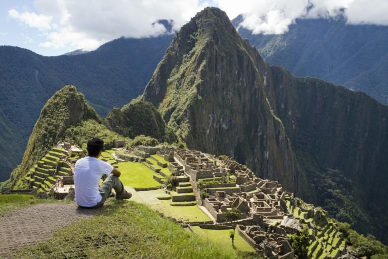 Guia de viagem para Machu Picchu