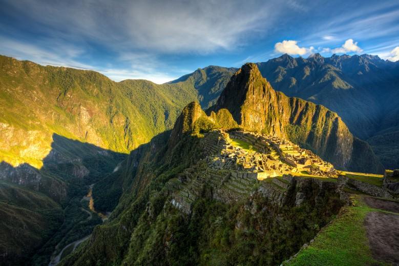 Como chegar em Machu Picchu: Trilha inca