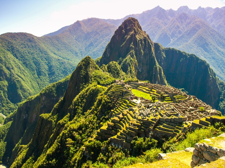 O que levar para Machu Picchu