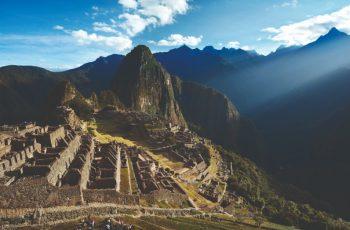 Machu Picchu em dezembro: o que esperar da cidade neste mês