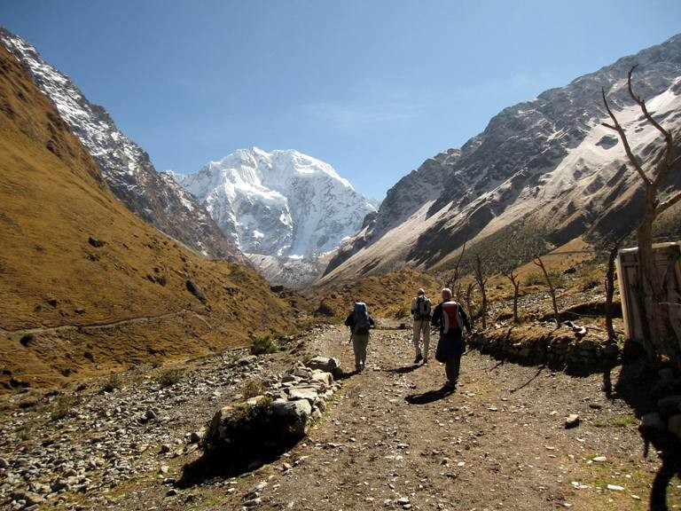 O que levar para as trilhas em Machu Picchu