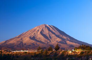 Arequipa: o que fazer, pontos turísticos e como chegar