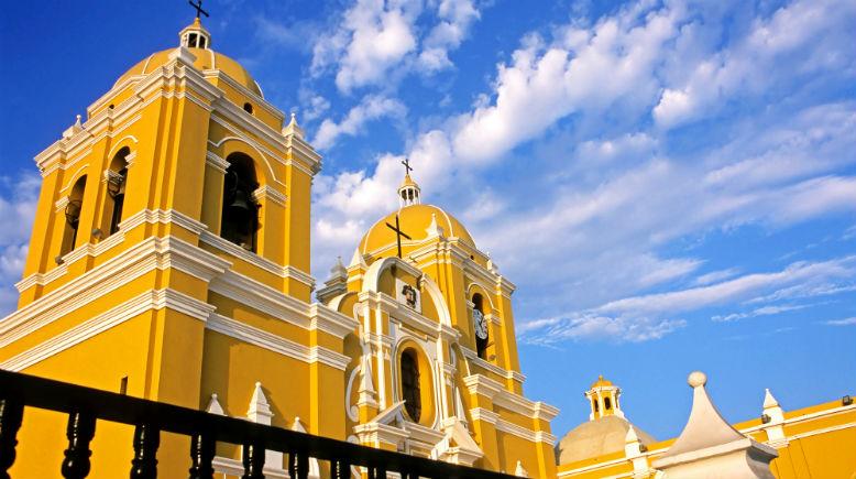 Feriados no Peru - fexticum em Chiclayo
