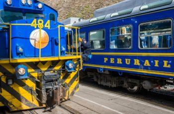 Como ir de Cusco para Machu Picchu?