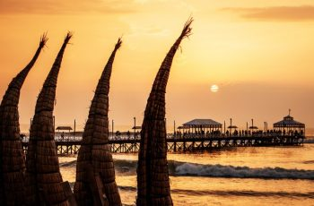 5 lugares que você precisa conhecer em Trujillo no Peru
