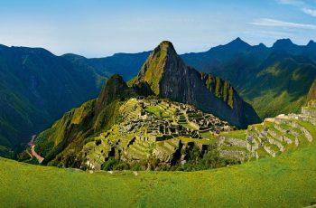 O que representa o Templo do Sol em Machu Picchu?